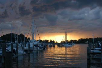 Best Marinas In West Michigan Sailnet Community